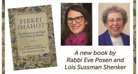 Pirkei Imahot: The Wisdom of Mothers, the Voices of Women @ Hillsdale Library