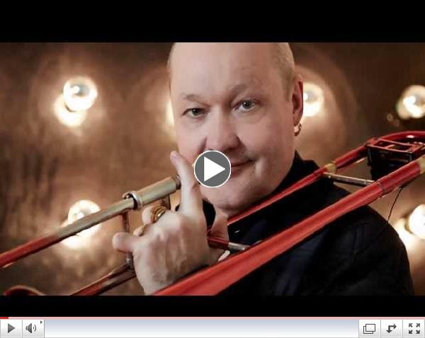 Nils Landgren Quintet