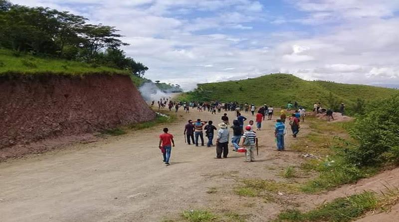 La minería no es la solución a la pobreza y desigualad en Honduras