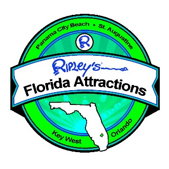 Ripley's Believe it or Not! Florida Attraction Logo Educator Appreciation Days
