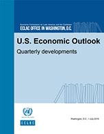U.S. Economic Outlook: Quarterly developments