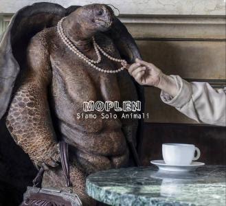 """MOPLEN – """"SIGNORINA"""" IL PRIMO VIDEO CHE ANTICIPA L'ALBUM D'ESORDIO """"SIAMO SOLO ANIMALI"""""""