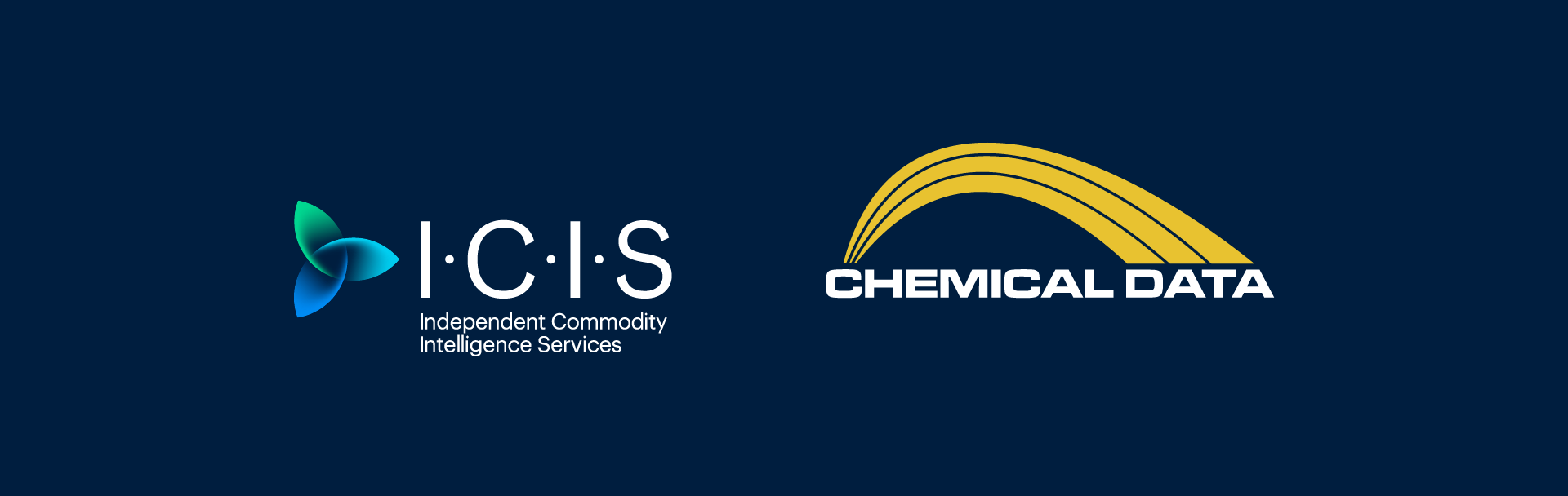 ICIS acquires Chemical Data - Defining the future of the chemicals industry together