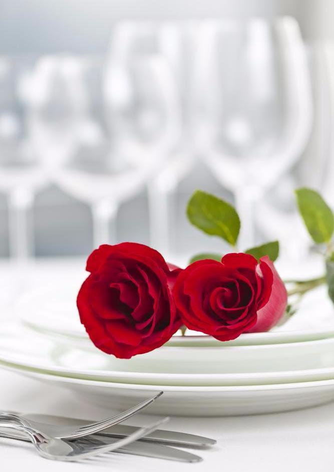 Sapphire Laguna- Valentine's Day