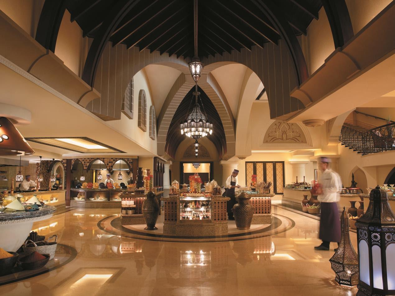 Shangri-La Hotel, Qaryat Al Beri, Abu Dhabi_Sofra bld