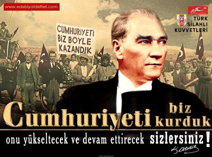 Cumhuriyet'i Kavramak