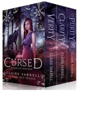 Cursed: Complete Edition by Claire Farrell