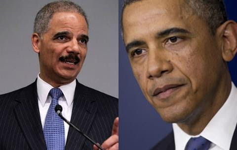 Deepening the Divide: Obama Sending Eric Holder to Ferguson
