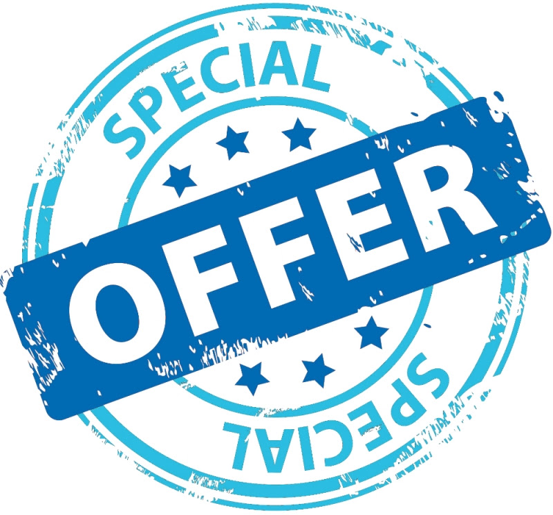 ADAW special Offer