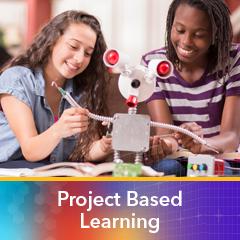ProjectBasedLearning