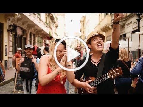De Repente | IndiviDúo [Video Oficial]