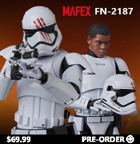 MAFEX FN-2187