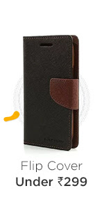 Protect your phones - Flip Covers under Rs.299