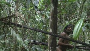 Os Kawahiva são um dos povos mais vulneráveis do Brasil.