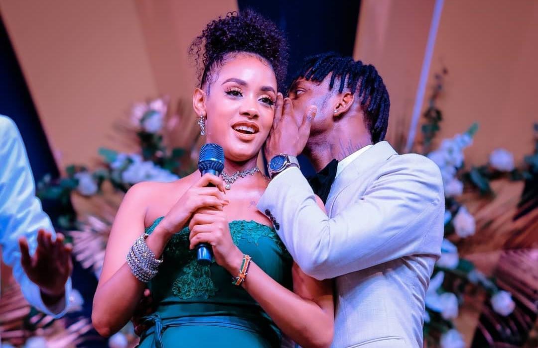 « J'ai vraiment pensé à mettre fin à ma grossesse » : Tanasha Donna regrette d'avoir eu un enfant avec Diamond Platnumz