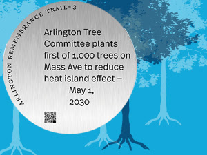 'Remembrance of Climate Futures in Arlington'