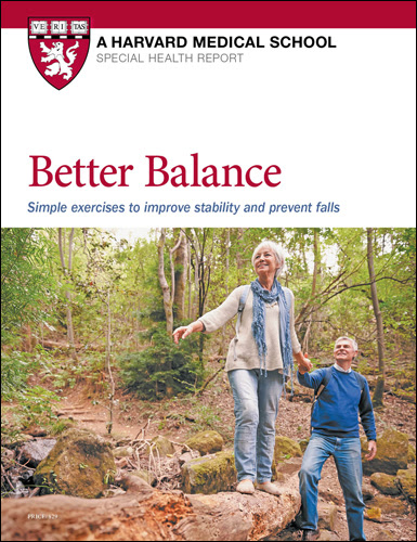 Product Page - Better Balance