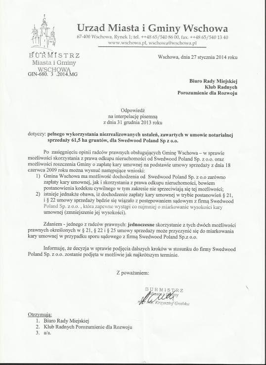 Scan burmistrz do F.Grzyb
