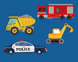 Ponderosa Elementary Touch a Truck - Community Library Network