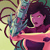 Double Dose of Previews: FORGOTTEN QUEEN #2 and LIVEWIRE #4