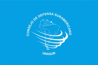 Consejo de Defensa Suramericano