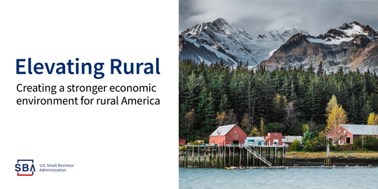 Elevating Rural SBA