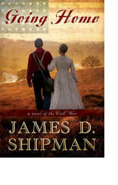 Going Home by James D. Shipman