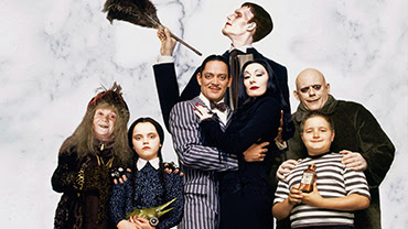 The Addams Family in Concert