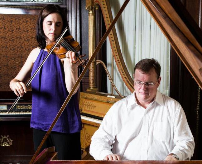 Cambridge Society for Early Music Concert @ Salem Athenaeum | Salem | Massachusetts | United States