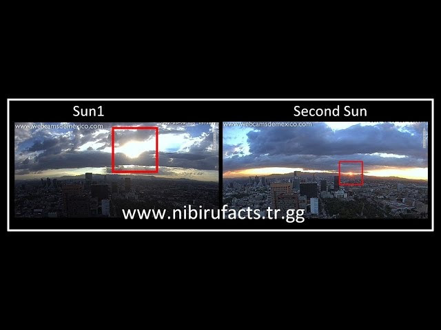 NIBIRU News ~ TWO SUNS - TWO PLANETS plus MORE Sddefault