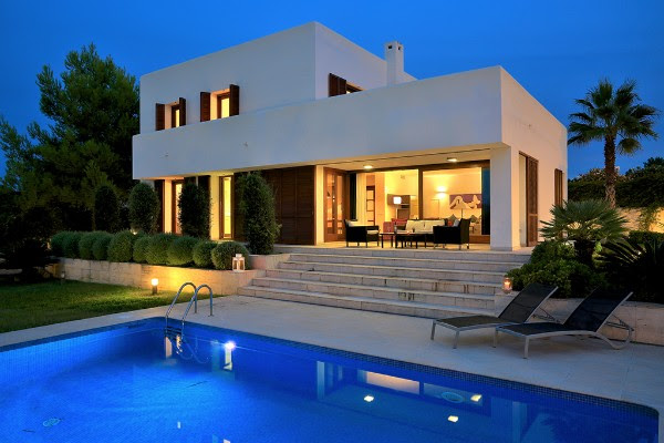 EXCLUSIVE LUXURY VILLAS IBIZA
