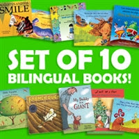 Bilingual Book Sets