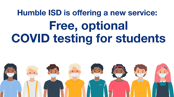 FREE COVID Student Testing