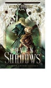Haven of Shadows
