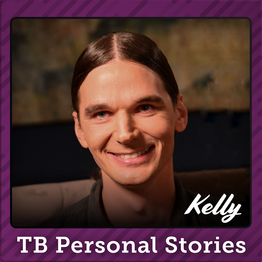 TB Personal Stories - Kelly