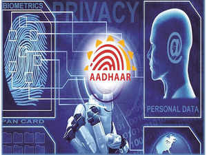 One of the biggest drawback in case of Aadhaar hack is that you cannot just change your fingerprint like you change your password.