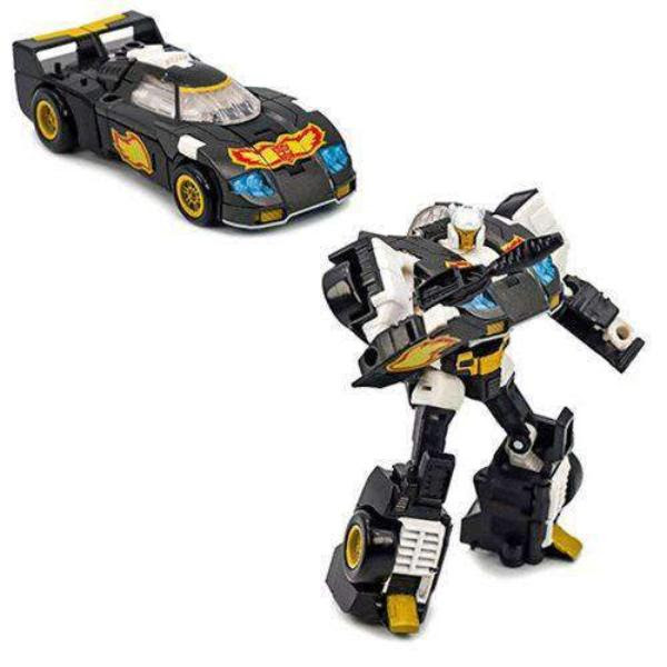 Image of Transformers Generations Selects Deluxe Ricochet (Stepper) - Exclusive