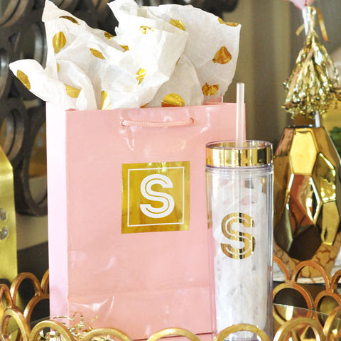 Gift Bags Personalized