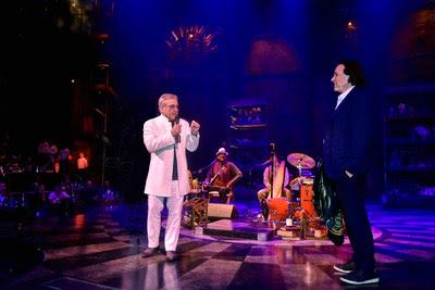 Grupo Vidanta y Cirque du Soleil Entertainment Group anunciaron oficialmente el lanzamiento de un nuevo y emocionante espectáculo residente en Vidanta Nuevo Vallarta.