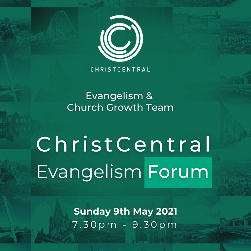 Evangelism Forum