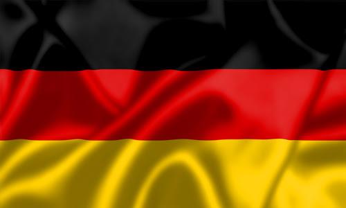 Resultado de imagen para alemania bandera y escudo