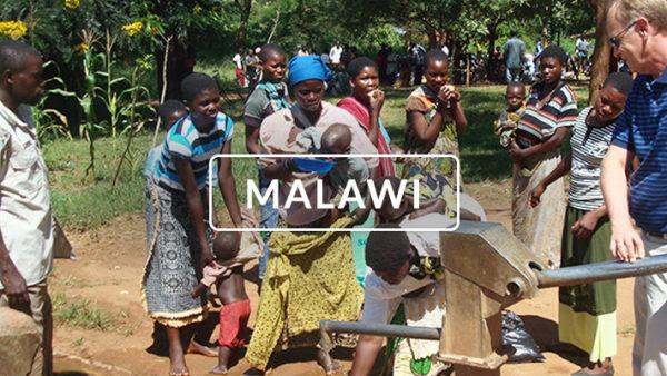 A Hidden Gem, Malawi, Africa
