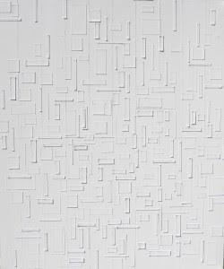 Tono 0.1 120x100 Técnica mixta sobre lienzo. Año 2011