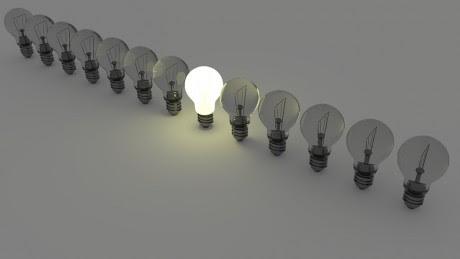 Lights Out - Public Domain