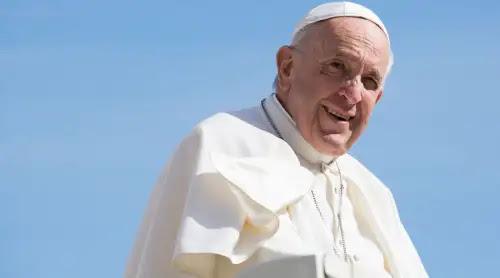 El Papa a los jóvenes: No seáis sordos a la llamada del Señor