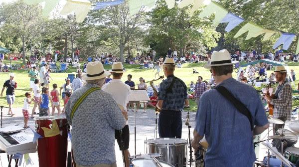 Festa de São João Minneapolis