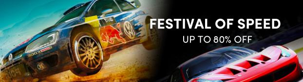 Festival of Speed
