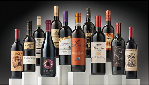 12 Wines for just $69.99 + a F...