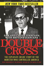 Double Cross by Sam Giancana and Chuck Giancana with Bettina Giancana