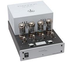 Tsakiridis Artemis Plus valve power amplifier